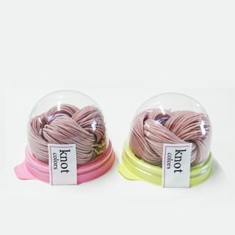 knot  colors  パープル